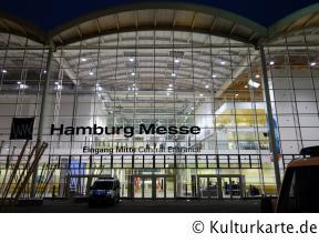 messehallen in hamburg auf kultur stadtplan von hamburg adresse standort. Black Bedroom Furniture Sets. Home Design Ideas