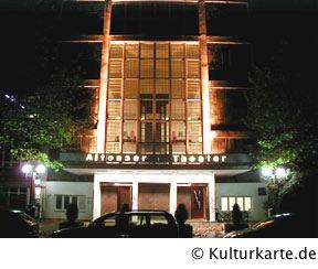 altonaer theater in hamburg auf kultur stadtplan von hamburg adresse standort. Black Bedroom Furniture Sets. Home Design Ideas