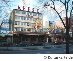 reeperbahn st pauli in hamburg auf kultur stadtplan von hamburg adresse. Black Bedroom Furniture Sets. Home Design Ideas