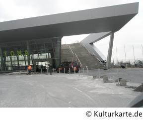 Cruise Center Altona In Hamburg Auf Kulturkartede Kultur
