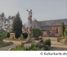 Friedhof hamburg rahlstedt