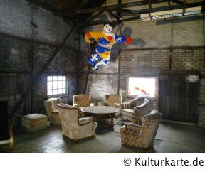 soulkitchen halle in hamburg auf kultur stadtplan von hamburg adresse. Black Bedroom Furniture Sets. Home Design Ideas